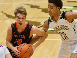 Chargers fall to Lebanon in sectional first round