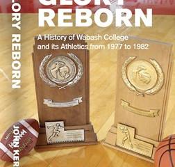 Wabash Celebrates National Champs, New Book