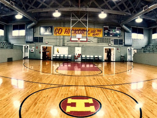 Athenians to play game at the Hoosier Gym