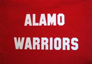 Alamo Warriors