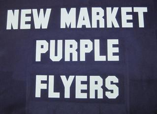 New Market High School