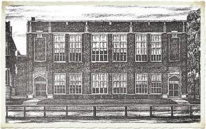 Ladoga High School