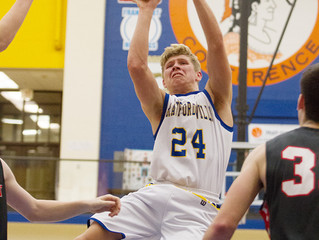 Athenians win County Title with 53-51 2OT win