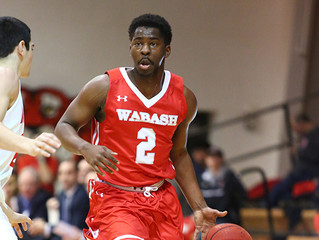 Slow Start Sends Wabash To Loss at Wooster