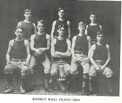 Wabash team 1904