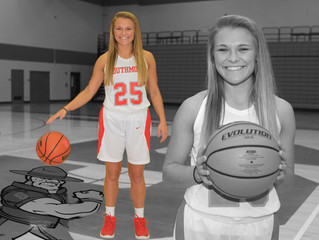 Southmont's Hess named JR's Girls Basketball Player of the Year