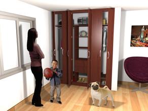 Feng Shui para tu casa: consejos para organizar mejor su hogar.