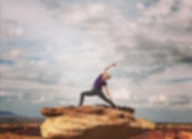 Leah, Holistic Nutrition Coach, Yoga Teacher