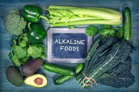 Benefits of Alkaline Foods
