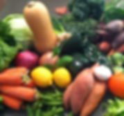 In Tune Holistic Living, Holistic Nutrition Coach, Real Food, Yoga