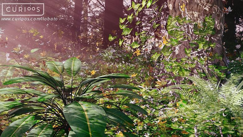falling-maple-leaves