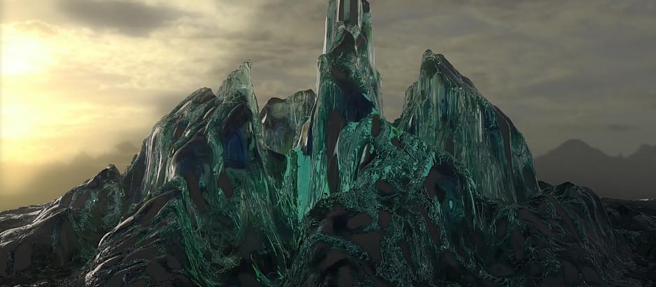 Exploring VDB's in Lightwave 3D