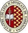 Colegio oficial abogados Tarragona
