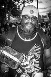 Zilverbakk Omega (Jamal Baskerville)