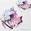 Thumbnail: Shinobu-Inspired Bubble Tea Sticker (@catface.exe)