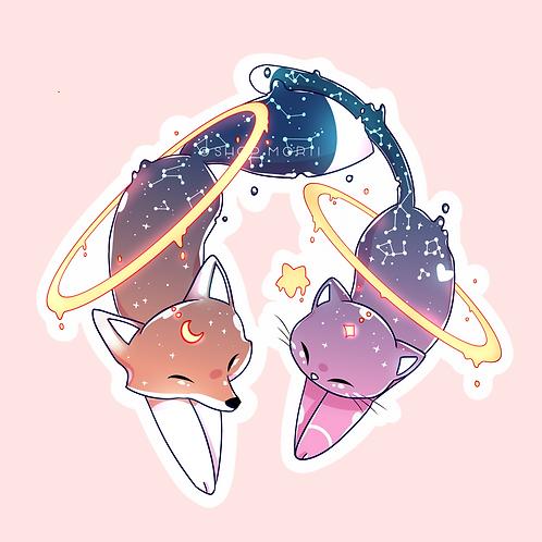Kit Kat Sticker (@catface.exe)