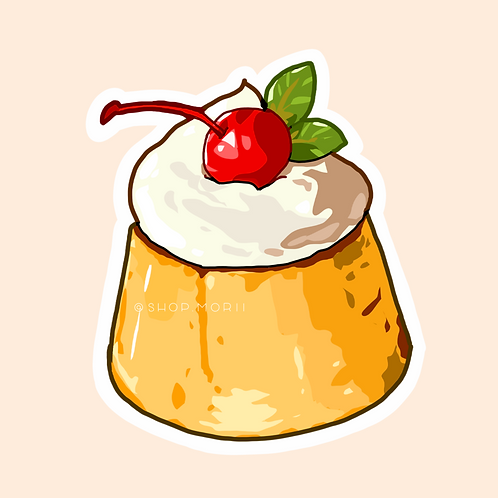 Pudding Sticker (@lessonguy)