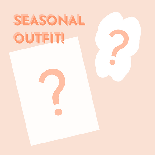 Seasonal CUSTOMIZABLE Pet Sticker + Sheet (@paintsbytee)