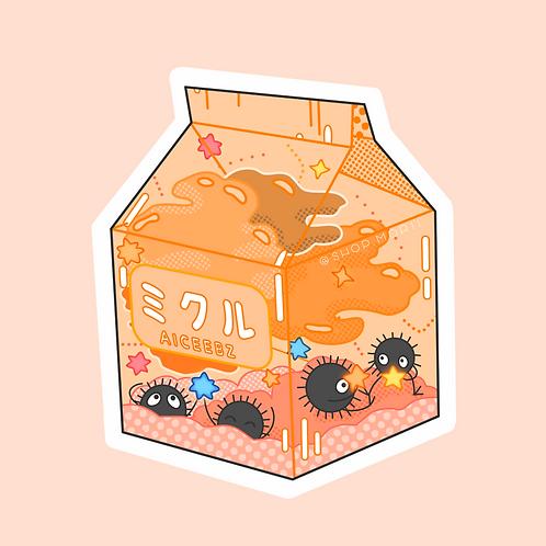 Soot Drink Sticker (@aiceebz)
