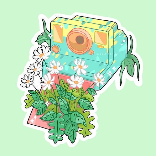 Polaroid Sticker (@aiceebz)