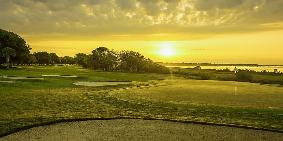 Golf and Gourmet - Links, Drinks and Trains