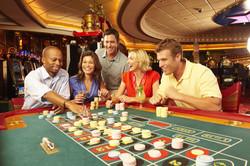 Vegas style gaming
