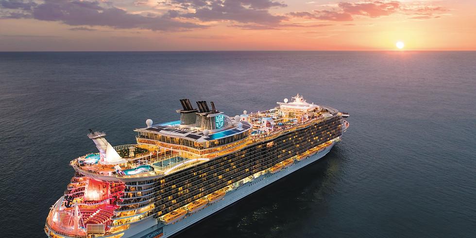 Guns and Hoses Cruise - 2019