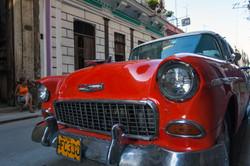RCI_Cuba_Havana_Red_Chevrolet_Taxi