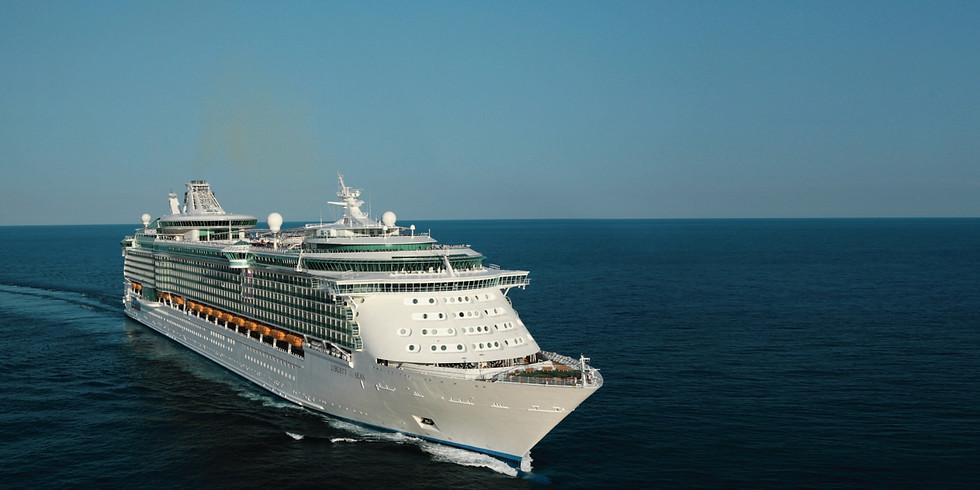 Shrock Bachelor Cruise