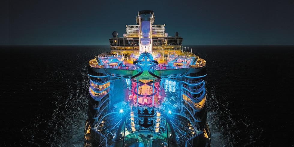 Guns and Hoses Cruise - 2020