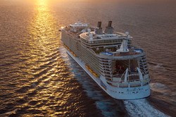 Largest Cruise Ship in the world