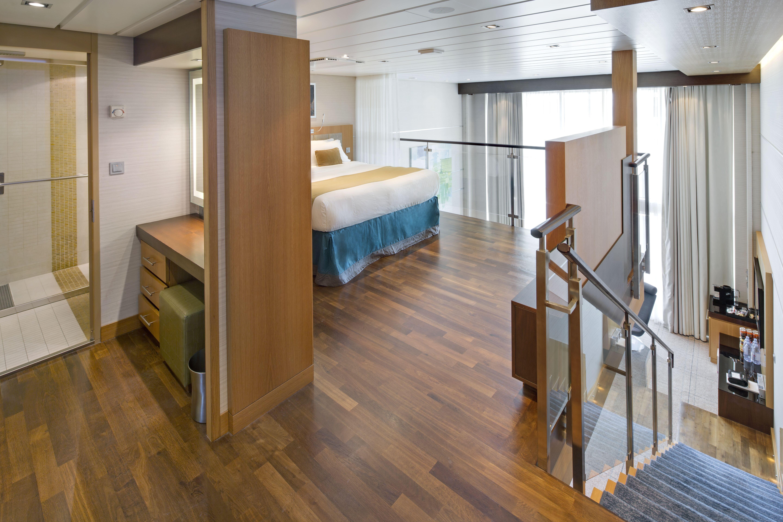 Sky Loft Suites