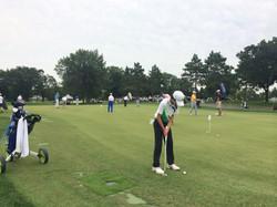 State Open Tournament