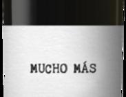 MUCHO MÁS TINTO 75CL