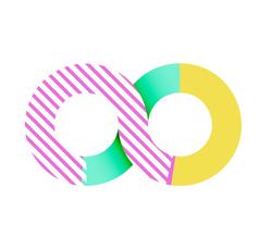 Alpha school logo animation