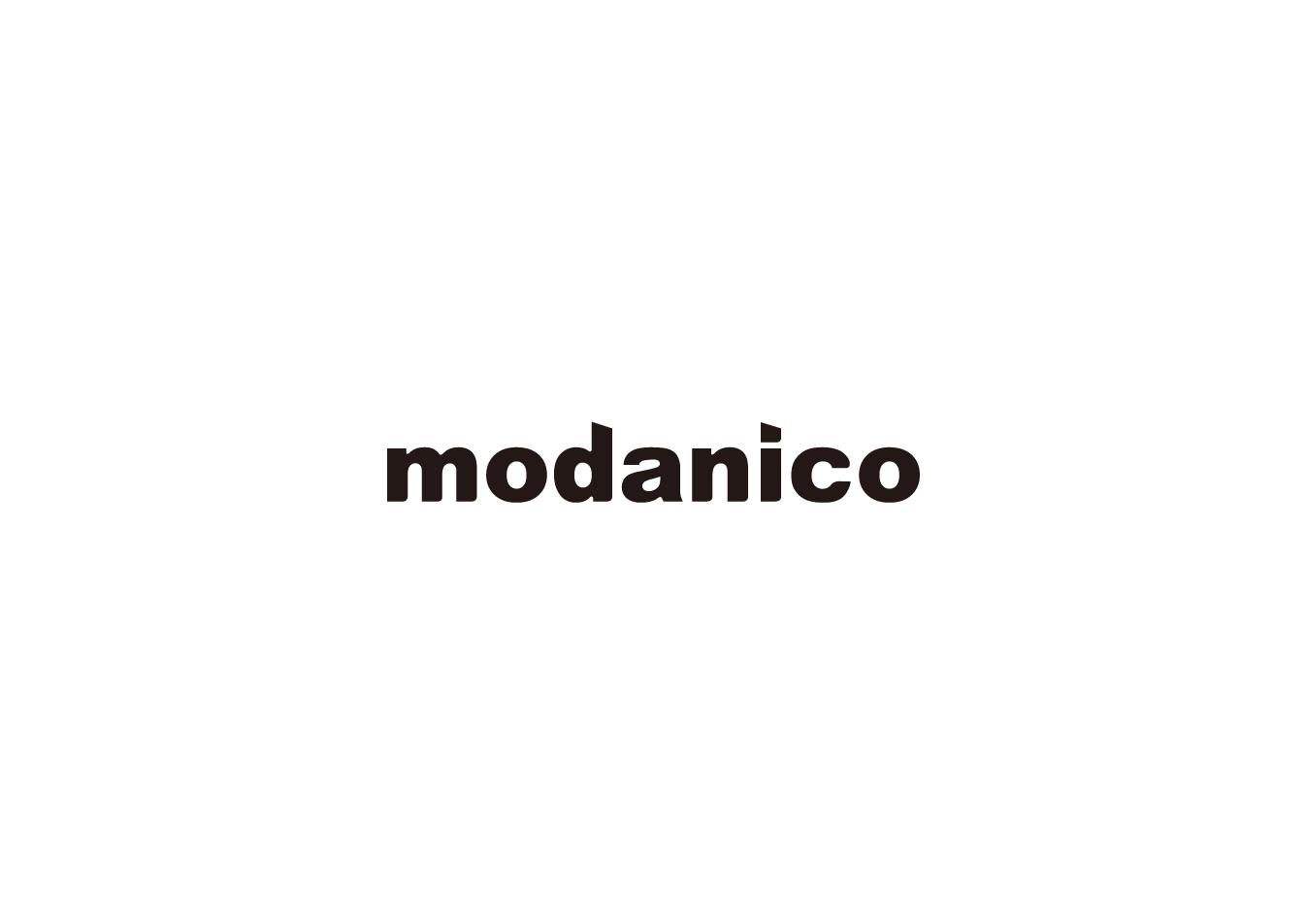modanico_logotype