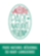Logo valeurs parc naturel regional - L'Etrier de la Montagne Noire - Equitation de loisir et d'extérieur - Pension - Débourrage – Attelage /  Les Cammazes, dans le département du Tarn, au cœur du parc naturel régional du Haut-Languedoc