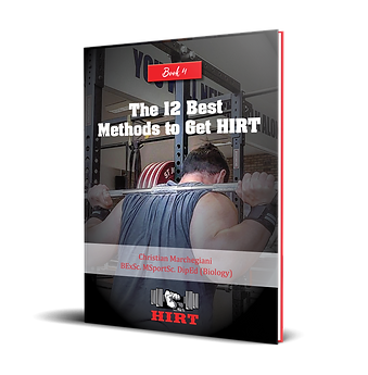 The 12 Best Methods to Get HIRT 3D Cover