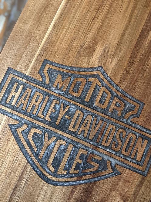 Harley Davidson Board