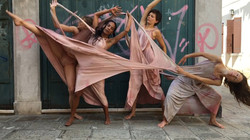 Dance in Situ - Venice - Puls'Art