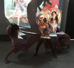 Performance at Venice Art House1