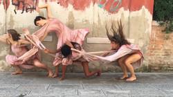 Venice Dance in Situ