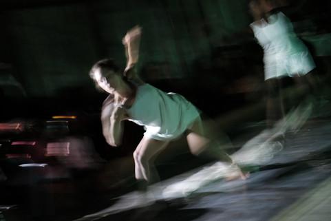 3POEMS-PulsARTshow-photo  Suzon BASTIDE