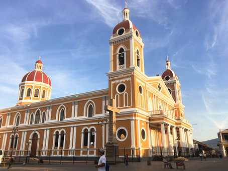 Discovering my Roots in Nicaragua
