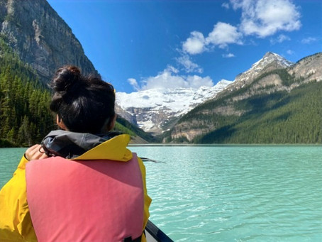 How Travel Blogging helps my Mental Health
