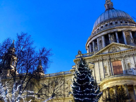 Around the World in Christmas Markets