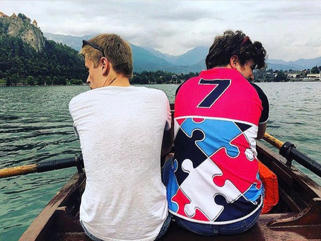 Dear Diary, I love Lake Bled