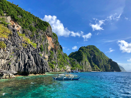 An Unexpected Journey in the Philippines