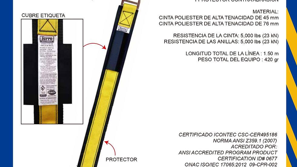 Conector EA 1215