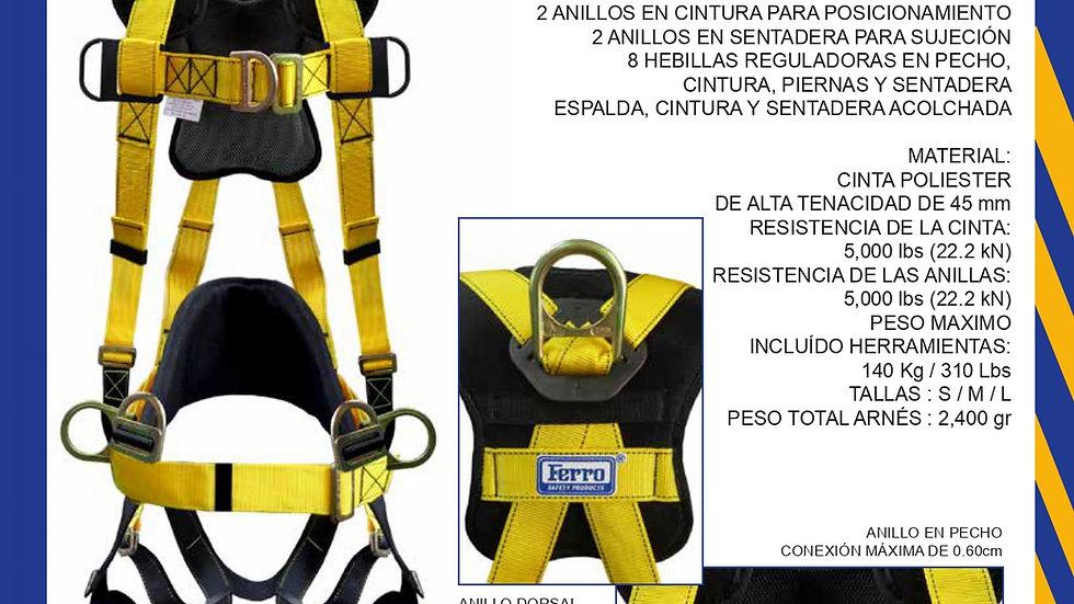 Arnés AH6830